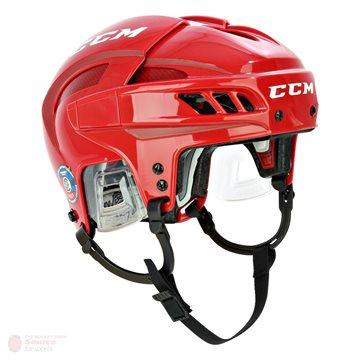 Produkt Helma CCM HT Fitlite Red