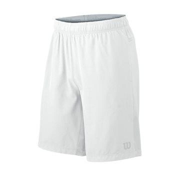 Produkt Wilson Hybrid Stretch Woven Knit 9 Short White