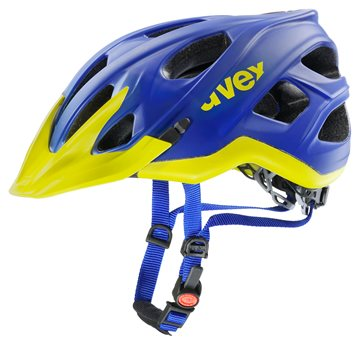 Produkt UVEX STIVO CC, BLUE LEMON MAT