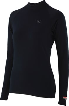 Produkt Mizuno Breath Wool L/S Highneck Shirt 73CL07209