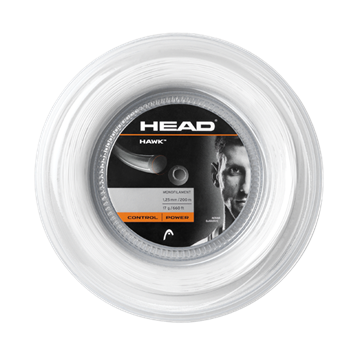 Produkt HEAD Hawk 200m 1,20 White