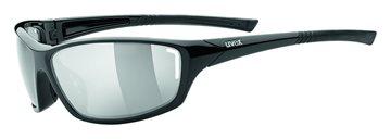 Produkt UVEX SGL 210, BLACK/SILVER