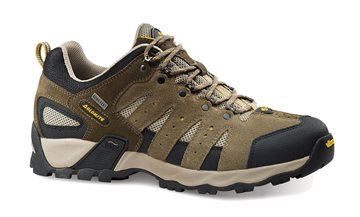 Produkt Dolomite Sparrow Low GTX® Mud/Yellow