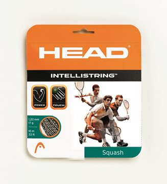 Produkt HEAD IntelliString 10m 1,30 Yellow