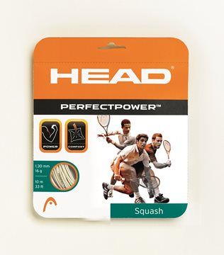 Produkt HEAD Perfect Power 10m 1,30 White