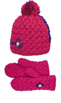 Produkt Set ICE 8104 FUSCHIA