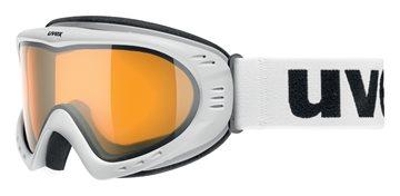 Produkt UVEX CEVRON, polar white mat/lasergold lite S5500360129