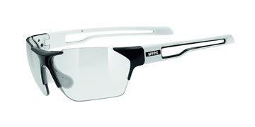 Produkt UVEX SGL 202 VARIO, BLACK/WHITE