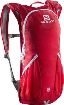 Produkt Salomon Trail 10 Bright Red/White 371708