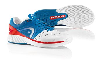 Produkt HEAD Sprint Pro Men Blue/White