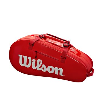 Produkt Wilson Super Tour 2 COMP Small Red 2019
