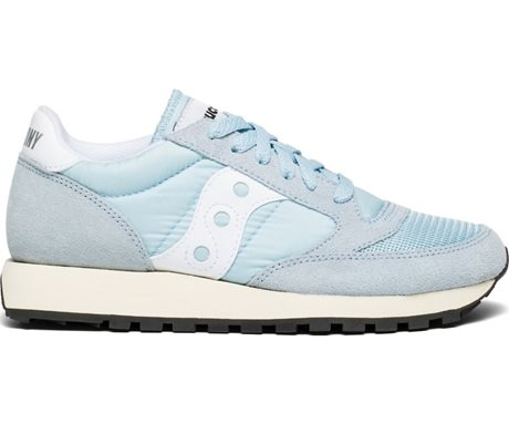 Saucony Jazz Original Vintage Blue/White