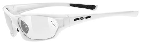UVEX SGL 503 VARIOMATIC, WHITE
