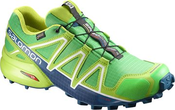 Produkt Salomon Speedcross 4 GTX 398430