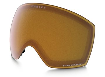 Produkt OAKLEY Flight Deck Replacement Lenses PRIZM Snow Persimmon