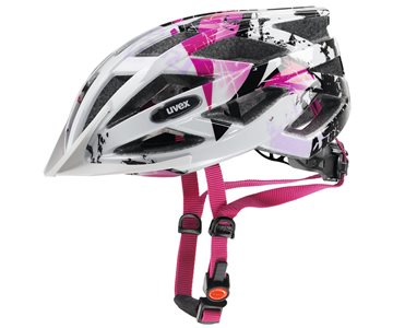Produkt UVEX AIR WING, WHITE-PINK 2021