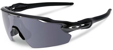 OAKLEY Radar EV Pitch Polished Black w/Grey