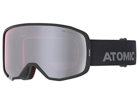 ATOMIC REVENT Black 19/20