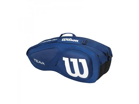 Wilson Team II X6 Blue