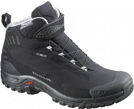 Salomon Deemax 3 TS WP W 376929