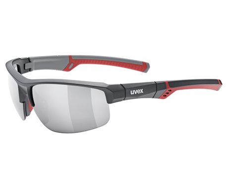 UVEX SPORTSTYLE 226, GREY RED (5316) 2021