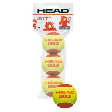 Produkt HEAD TIP 3ks, RED