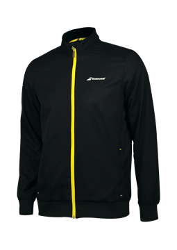 Produkt Babolat Core Boy Club Jacket Black