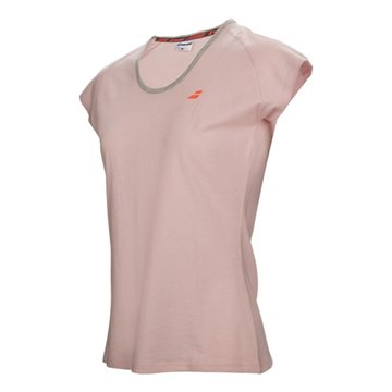 Produkt Babolat T-shirt Girl Core Light Pink