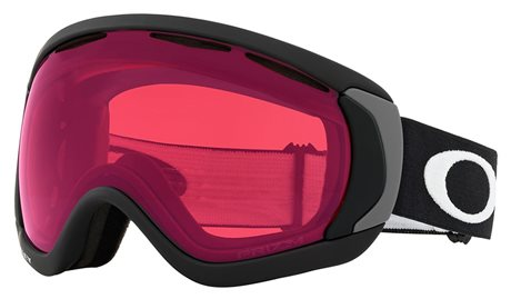 OAKLEY Canopy Matte Black w/PRIZM Snow Rose 19/20