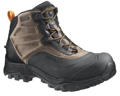 Merrell Norsehund Beta Mid Waterproof 39487