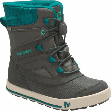Merrell Snow Bank 2.0 WTPF Junior 57104