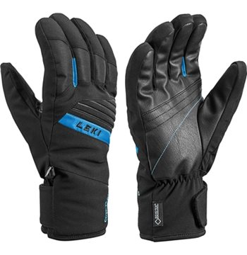 Produkt Leki Space GTX black-cyan 643861303 18/19