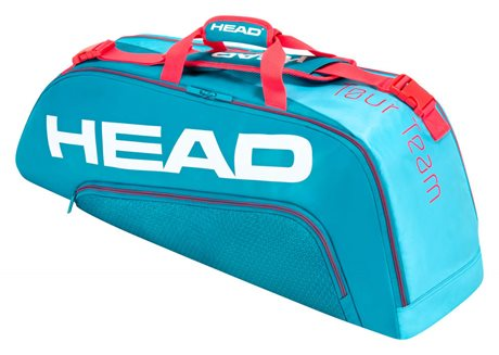 Head Tour Team 6R Combi Blue/Pink 2021