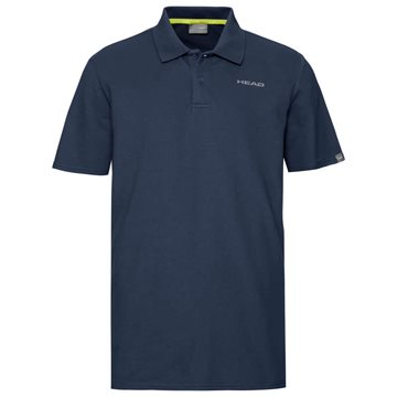 Produkt HEAD Club Björn Polo Shirt Men Dark Blue