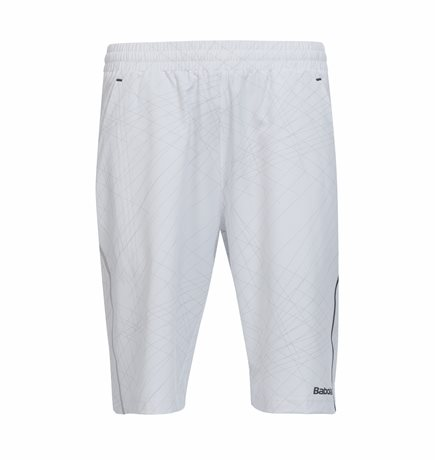 Babolat Short X-Long Men Match Performance White