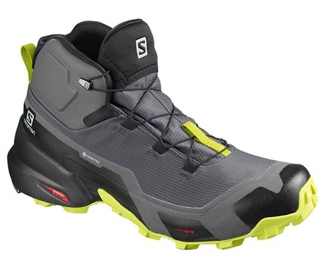 Salomon Cross Hike Mid GTX 411186