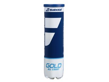 Produkt Babolat GOLD All Court X4