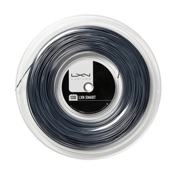 Produkt Luxilon Smart 200m 1,30 Black/White Matt