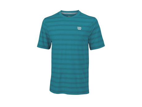 Wilson Star Blur Crew Men Blue