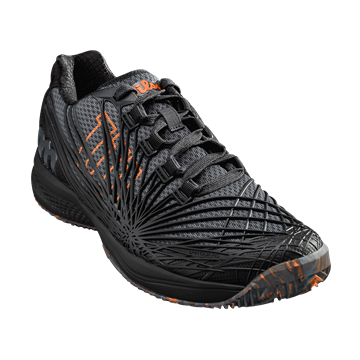 Produkt Wilson Kaos 2.0 Clay Men Ebony/Black
