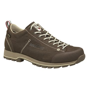 Produkt Dolomite Cinquantaquattro Low FG GTX® Dark Brown