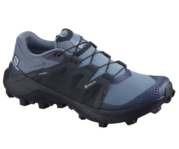 Produkt Salomon Wildcross GTX W 411216