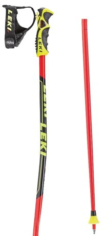 Leki Worldcup Carbon GS 6366767 2017/18
