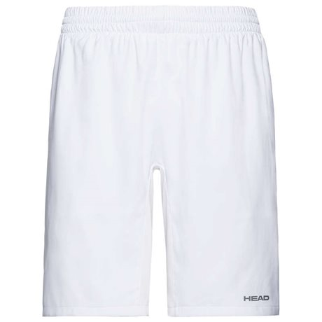 HEAD Club Bermudas Men White
