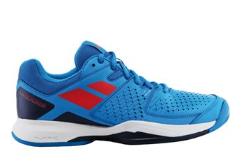 Produkt Babolat Pulsion Clay Men Dark Blue