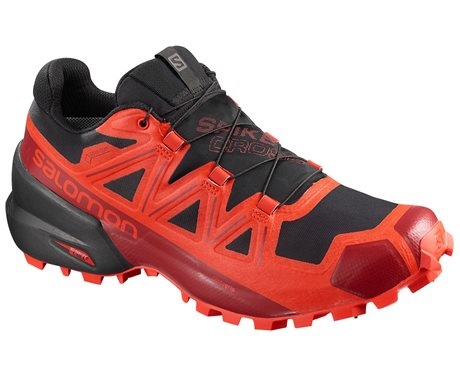 Salomon Spikecross 5 GTX 408082