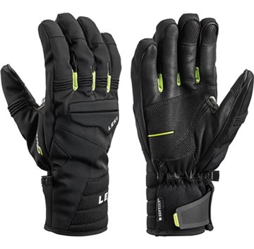 Produkt Leki Progressive 7 S mf touch black-lime 643882302 19/20
