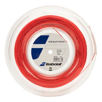 Produkt Babolat RPM Blast Rough Red 200m 1,30