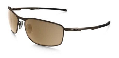 OAKLEY CONDUCTOR 8 TUNGSTEN TUNGSTEN IRIDIUM POLARIZED