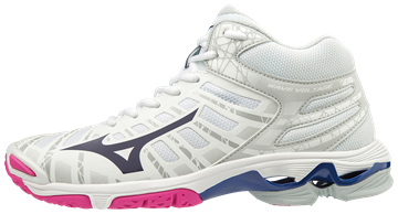 Produkt Mizuno Wave Voltage Mid V1GC196516